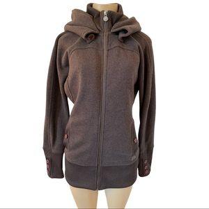 Burton Dryride Hiking Sweatshirt Jacket